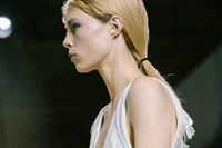 Hugo Boss SS16 womenswear New York Evan Schreiber 9