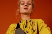 Lottie Moss Ryan Rivers photography Katy Fox styling Dazed 4