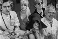Larry Fink's Fink on Warhol: New York Photographs of the 196