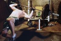Clean and Jerk © 2009 1