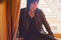 Joan Jett for Levi's 1