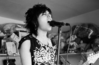 Angela Boatwright - Los Punks 10