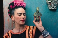 frida kahlo mexico artist making her self up v&a exhibition 2