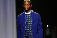 Z Zegna SS15 Mens collections, Dazed 4