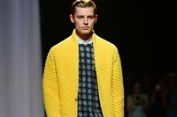 Z Zegna SS15 Mens collections, Dazed 5