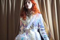 sies marjan aw18 nyfw new york fashion week iridescent 0