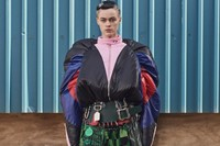 So hot right now: why the kilt is taking over fashion 5