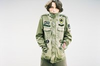 Diesel Military AW14 6