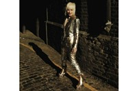 pam hogg in bowie boots 3