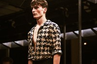 Dries Van Noten SS15 Mens collections, Dazed 23
