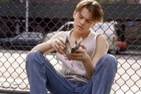 Leo in Chuck Taylors 1