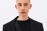 helmut lang seen shayne oliver ss18 campaign fashion
