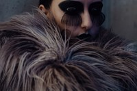 Gareth Pugh AW17 womenswear LFW London Dazed 16