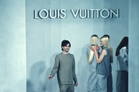 louis vuitton marc jacobs nicholas ghesquiere shows paris 1