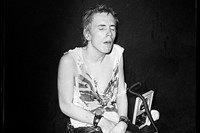 John Lydon - THE BOLLOCKS