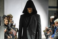 Comme des Garçons Homme Plus AW15 Hood Double Breasted 0