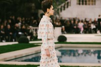 Chanel SS19 Couture Paris Karl Lagerfeld 26