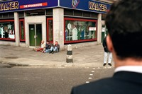 Unseen photos from Martin Parr's archive in Dazed spring 0