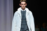 Z Zegna SS15 Mens collections, Dazed 3