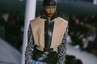Louis Vuitton AW19 Nicolas Ghesquiere PFW Paris Fashion Week 22
