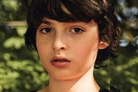 Finn Wolfhard Collier Schorr Robbie Spencer Dazed 2016 1
