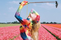 clifford jago stylist photography amsterdam tulip chewers 1
