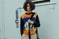 jw anderson ss18 florence pitti uomo guest designer 0