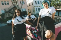 Beth Ditto's second collection Hanna Moon Charles Jeffrey 3