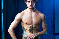 'Dancer' sergei polunin dazed 2
