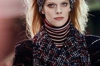 Chanel AW17 womenswear paris dazed 26