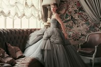 Dior Glamour by Mark Shaw 5