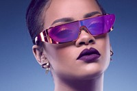 Dior's collaboration with Rihanna 2