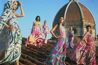 Emilio Pucci Archive Dazed and Confused 2