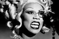 RuPaul's Most Major Moments 10