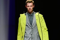 Z Zegna SS15 Mens collections, Dazed 1