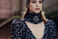 Chanel AW17 womenswear paris dazed 27
