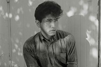 Larry Clark, Johnny Bridges 1961, Print: 2014 13
