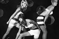 V&A: Mary Quant Exhibition 1