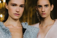 Balmain SS19 olivier rousteing paris pfw fashion week 27
