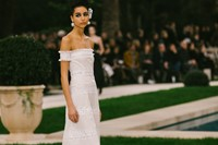 Chanel SS19 Couture Paris Karl Lagerfeld Nora Attal