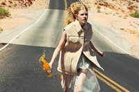 Dazed Vegas from the AW14 issue 4