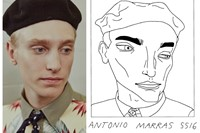 Antonio Marras SS16 Milan menswear Badly Drawn Models 5