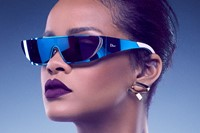 Dior's collaboration with Rihanna 0