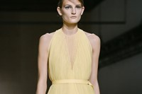 Hugo Boss SS16 womenswear New York Evan Schreiber 10