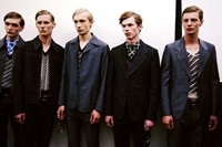 Prada SS15 Mens collections, Dazed backstage 17