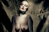paolo roversi storie exhibition nude fashion photography 0