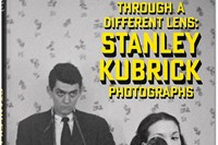 Through a Different Lens: Stanley Kubrick Photographs 0