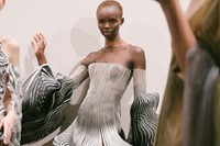 Iris Van Herpen AW19 Couture paris fashion week 22 21