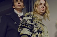 Burberry AW16 LFW Womenswear Dazed 23