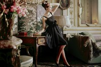 Dior Glamour by Mark Shaw 6